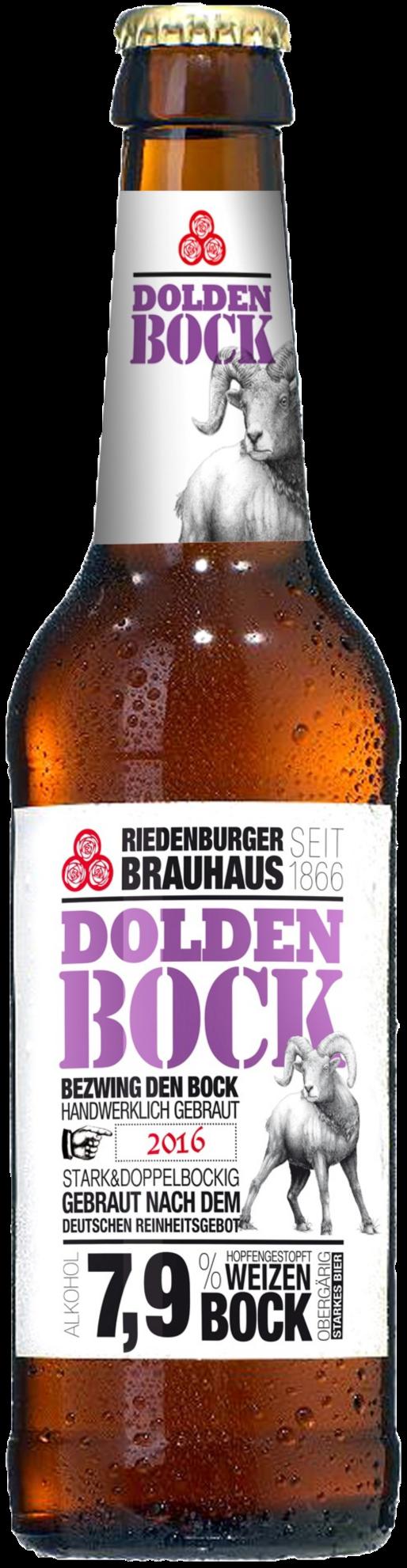Dolden Bock