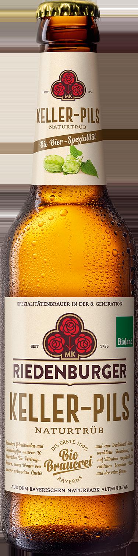 RIEDENBURGER Keller-Pils