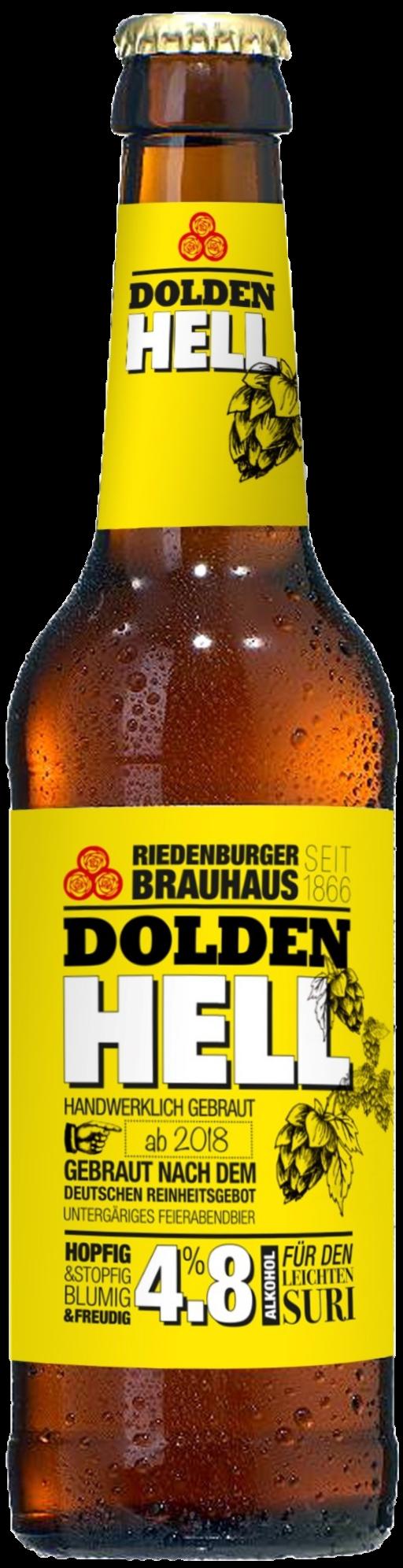 RIEDENBURGER Dolden-Box