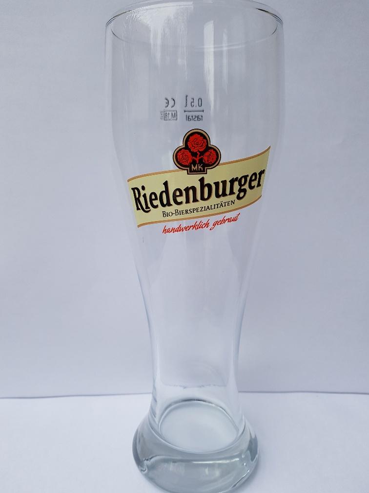 Weizenglas 0,5l