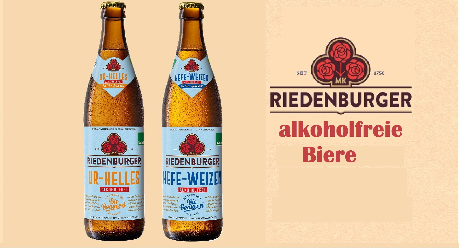 RIEDENBURGER Alkoholfrei-Box