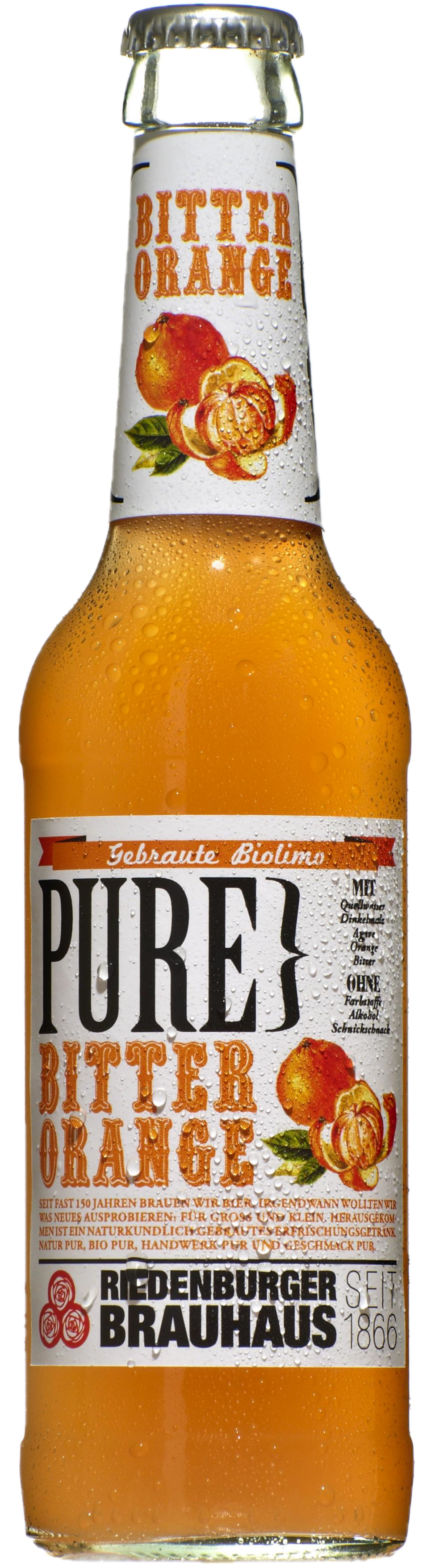 PURE Bitter-Orange